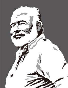 The Hemingway Bush Jacket