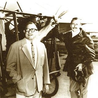 ?????Douglas MacArthur,Ernest Miller Hemingway,Franklin Delano Roosevelt,Charles Augustus Lindbergh,Sir Edmund Percival Hillary