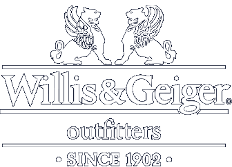 Willis & Geiger Logo