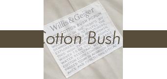 340 Cotton Bush Poplin