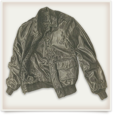 A-2 Flight Jacket